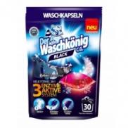 15-Waschkonig kapsulki do prania A30 BLACK