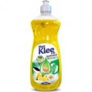 26-Plyn do mycia naczyn Herr Klee cytryna i rumianek 1L