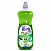 27-Plyn do mycia naczyn Herr Klee zielone jabluszko 1L