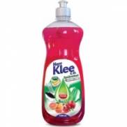 28-Plyn do mycia naczyn Herr Klee grejpfrut i granat 1L