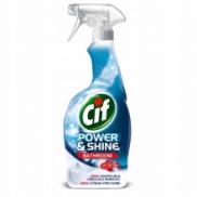 32-Spray do lazienki Cif Power & Shine Bad 750 ml