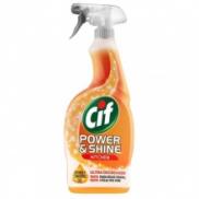 33-Spray do kuchni Cif Power & Shine Kuche 750 ml