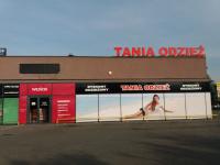 Jasło – Dyskont Odzieżowy Tania Odzież – ul. Kazimierza Wielkiego