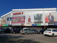 Nowy Sącz – Dyskont Odzieżowy Tania Odzież – ul. Nawojowska