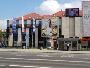 Rzeszów - Dyskont Odzieżowy Tania Odzież - ul. Kolejowa Center-Park