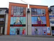 Dębica - Dyskont Odzieżowy Tania Odzież - ul. Krakowska
