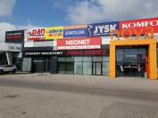 Rzeszów - Dyskont Odzieżowy Tania Odzież - ul. Rejtana Galeria Nova